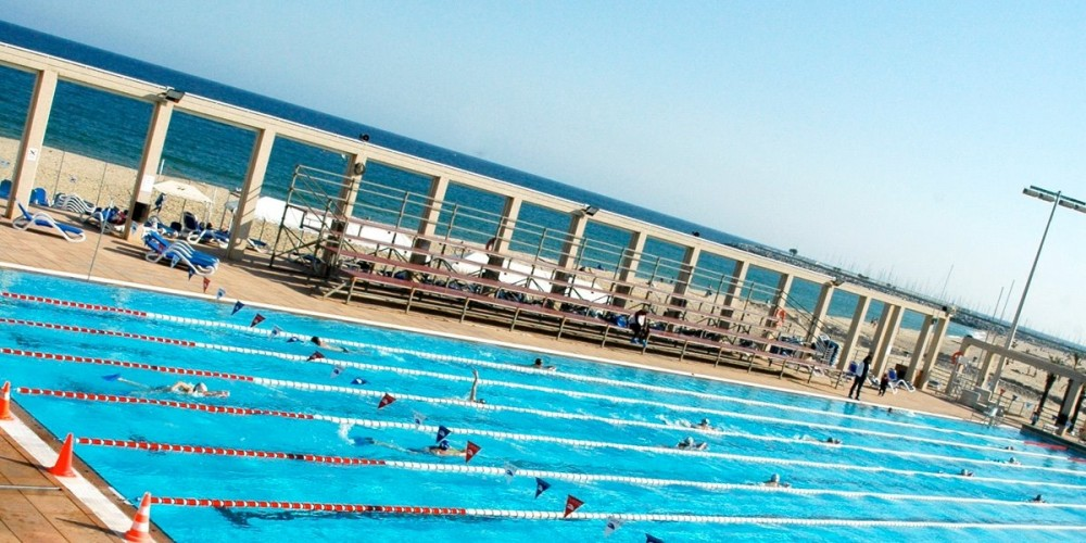 Mataro - Swimming Training Camp in Mataro