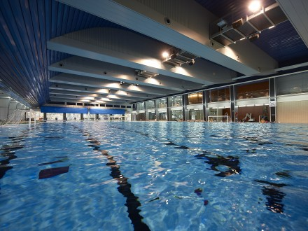 Swimming Training Camp Sant Cugat